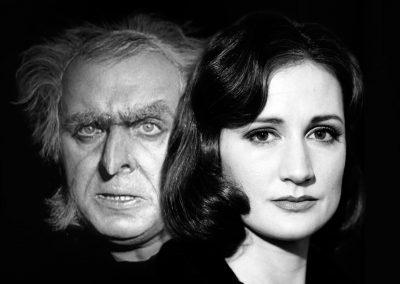 """utah Lorenz in """"Dr. Mabuse"""" © Ulrike Schamoni - Foto 04"""